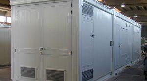 Prefabbricati Speciali e Shelter