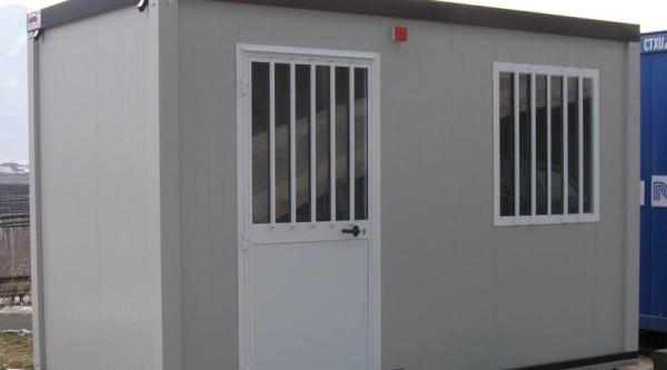 Prefabbricati e container modulari o mobili per cantiere - Mobili usati perugia ...