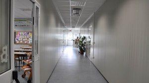 Scuole - mense - ospedali - campi lavoro