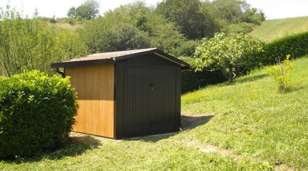Casette da giardino e deposito attrezzi prefabbricati - Attrezzi da giardino professionali ...