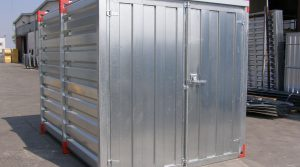Y003-Container per cantiere
